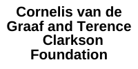 Cornelis van de Graaf and Terence Clarkson Foundation