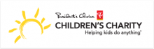 PC Children's Charity Logo