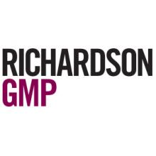 Richardson GMP logo